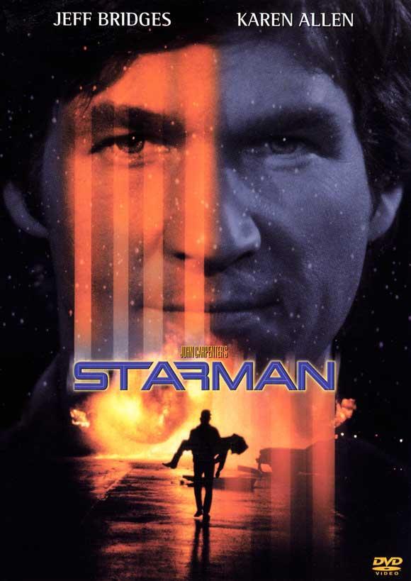 Gwiezdny Przybysz / Starman
