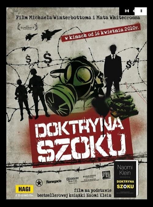 Doktryna Szoku / The Shock Doctrine