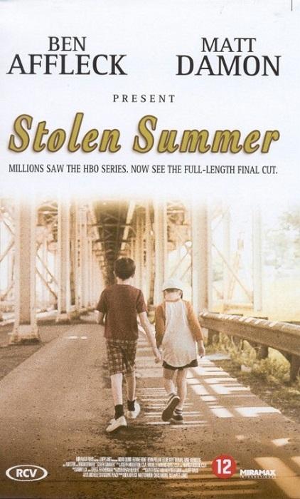 Skradzione lato / Stolen summer