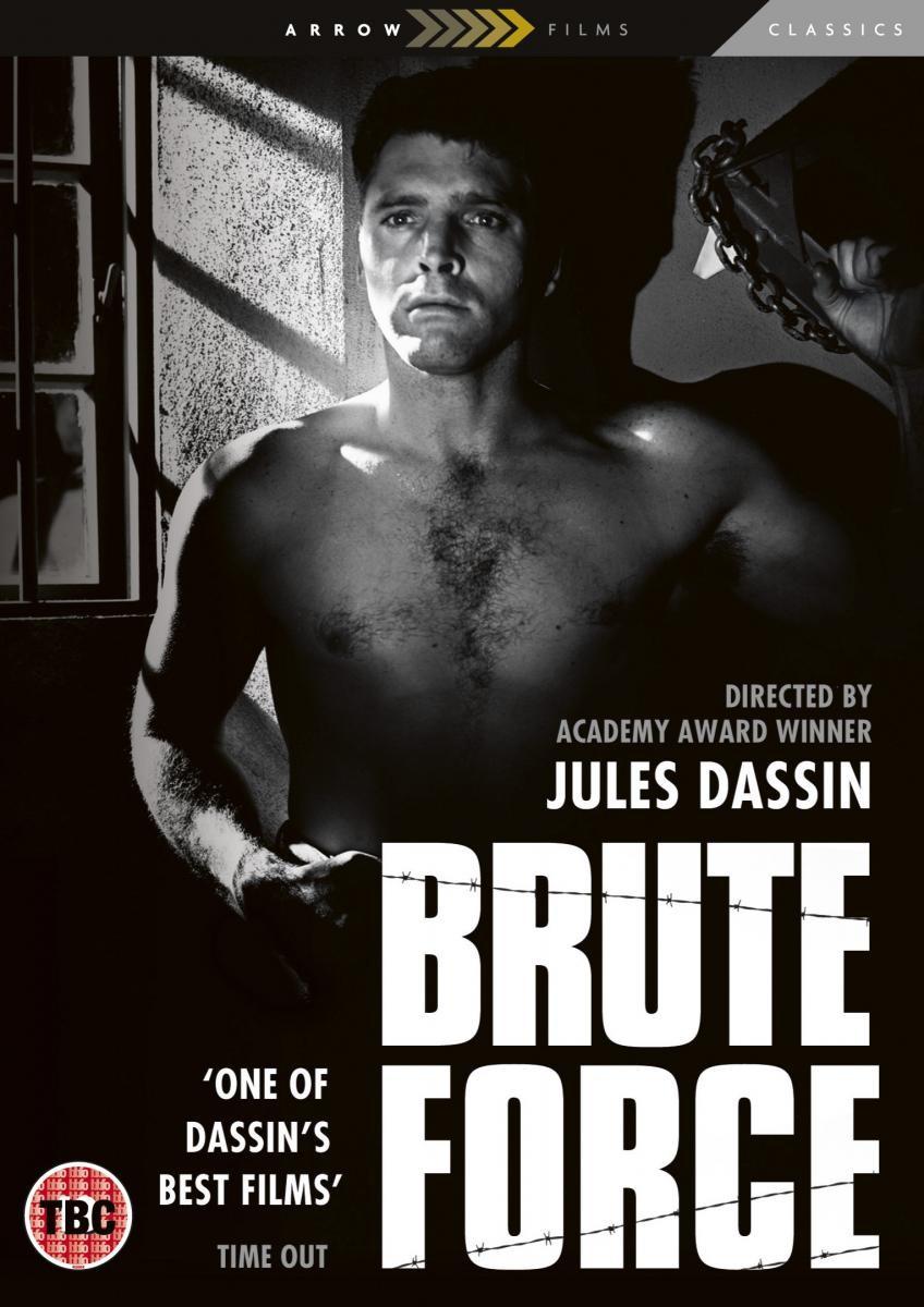 Brutalna Siła / Brute Force