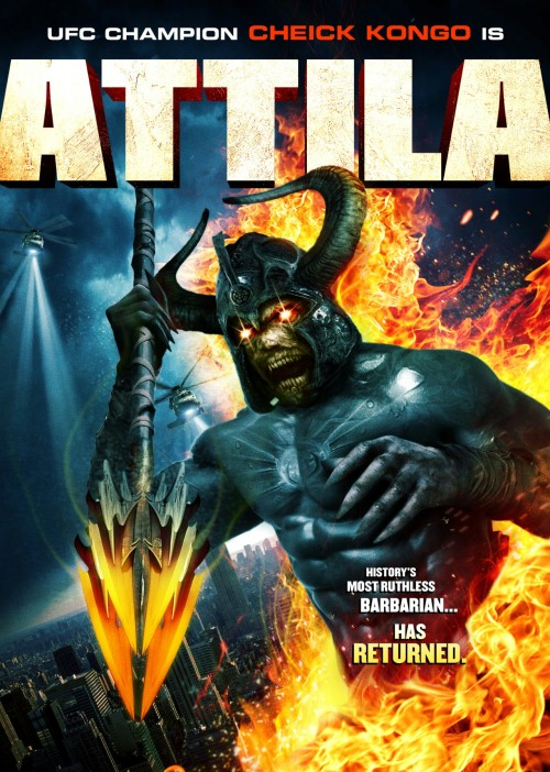 Attyla / Attila