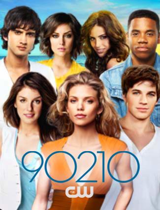 90210  (Sezon 1)