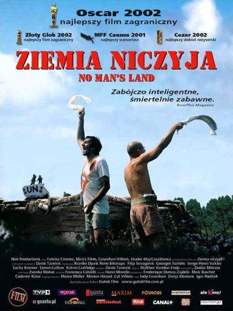Ziemia niczyja / No Man's Land