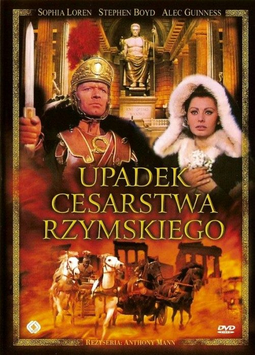 Upadek Cesarstwa Rzymskiego / The Fall of the Roman Empire