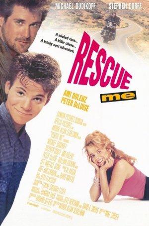 Na pomoc / Rescue Me