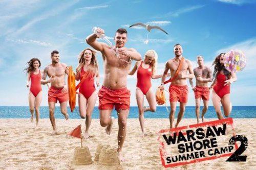 Warsaw Shore Summer Camp 2