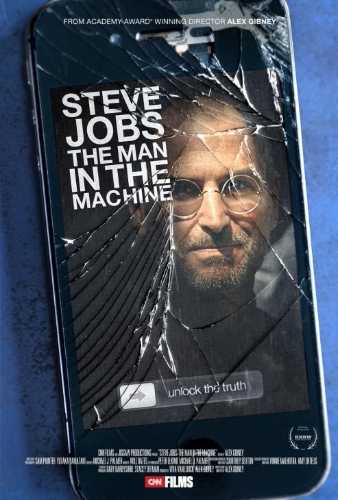 Steve Jobs: czlowiek-maszyna / Steve Jobs: The Man in the Machine