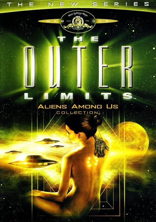 Po tamtej stronie / The Outer Limits (Sezon 1)