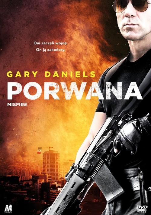 Porwana / Misfire