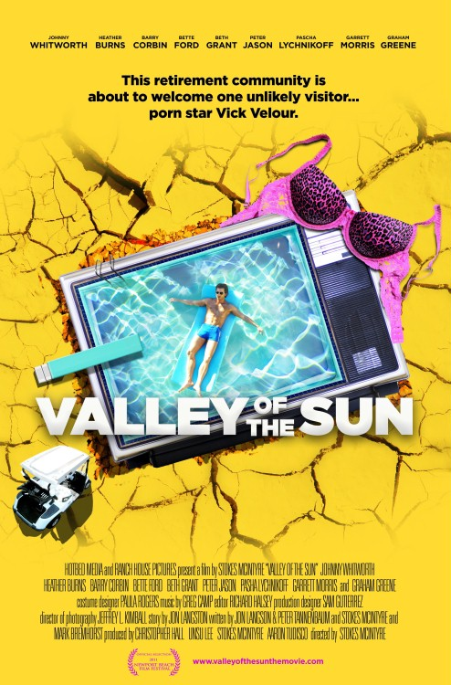 Dolina słońca / Valley of the Sun
