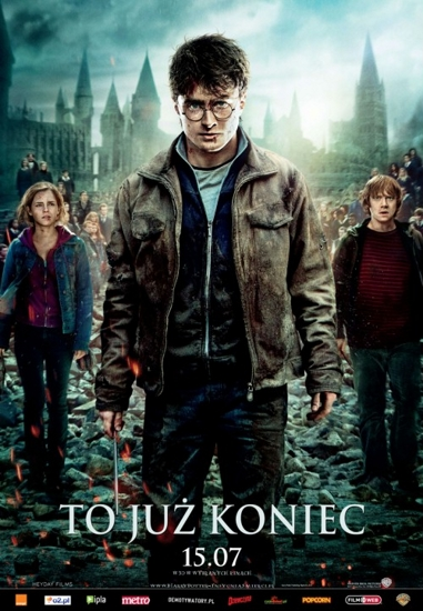 Harry Potter i Insygnia Śmierci: część II / Harry Potter and Deathly Hallows: Part II