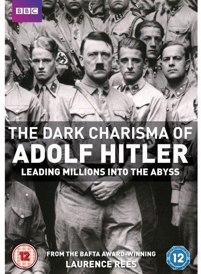 Mroczna Charyzma Hitlera / The Dark Charisma of Adolf Hitler