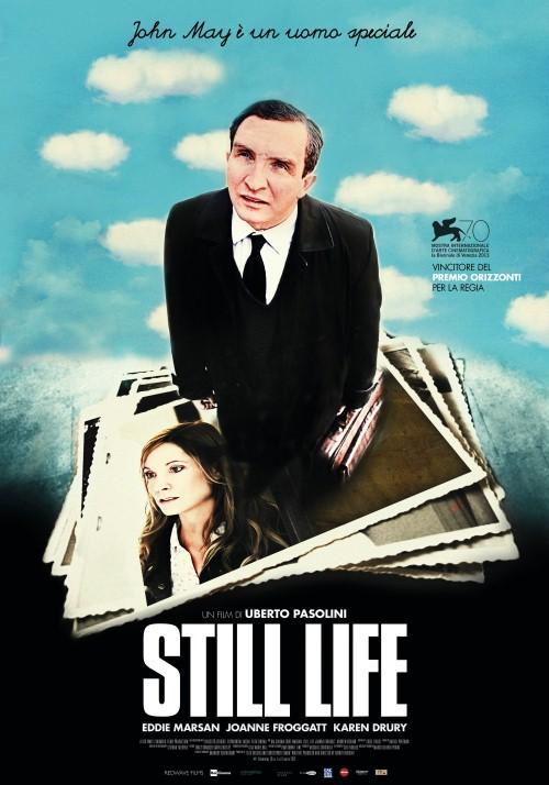 Zatrzymane życie / Still Life