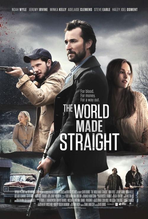 Proste reguły / The World Made Straight