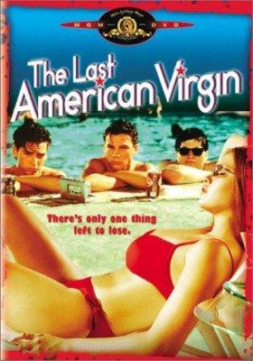 Ostatnia Amerykańska Dziewica / The Last American Virgin