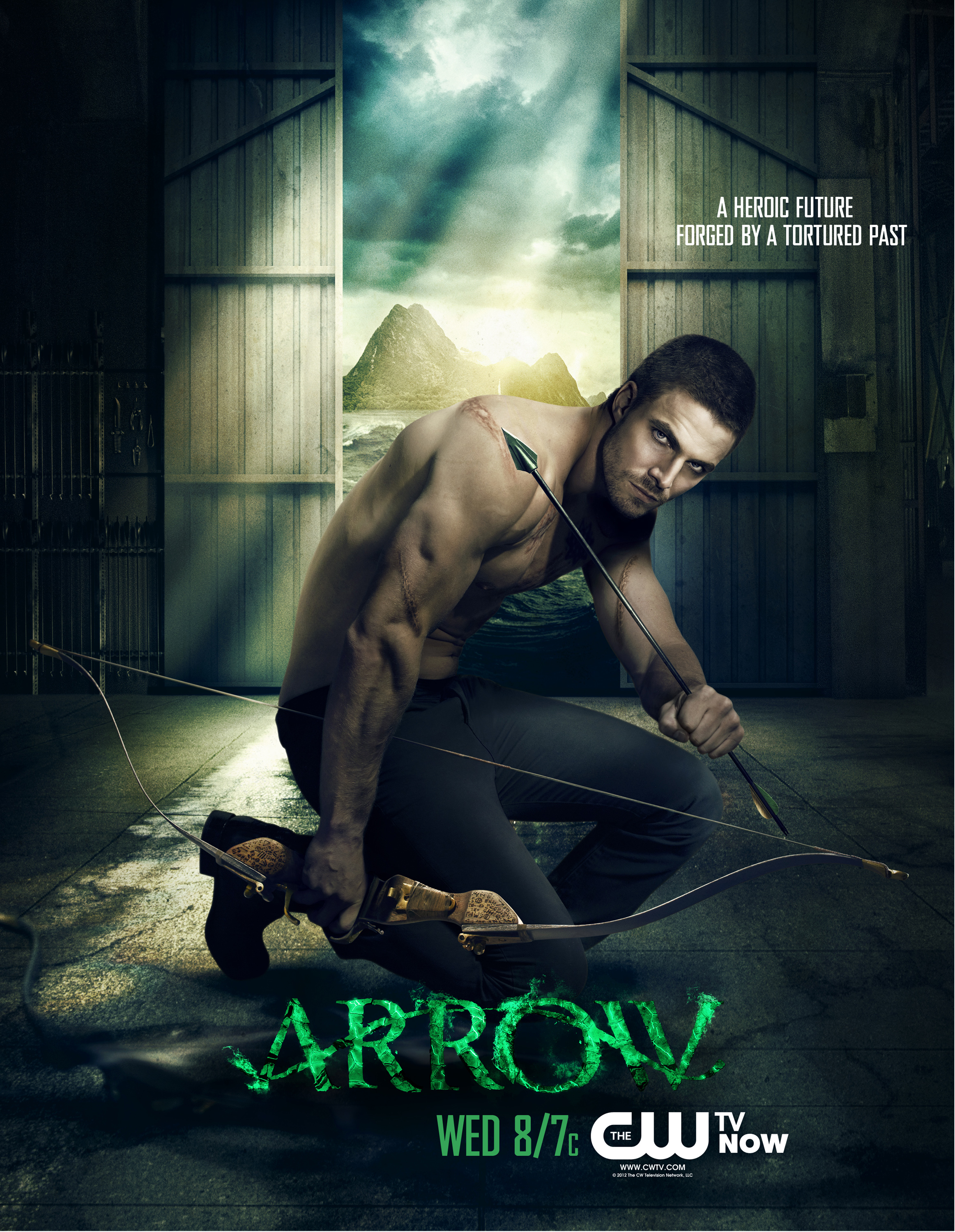Arrow (Sezon 2)