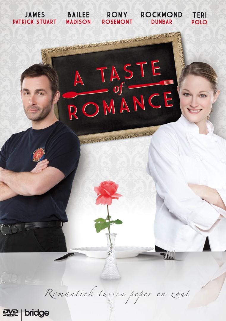 Szczypta Miłości / A Taste of Romance
