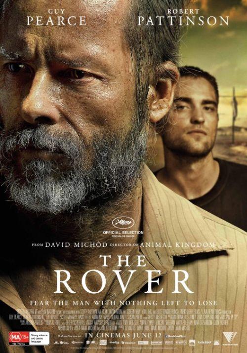 Wędrowiec / The Rover