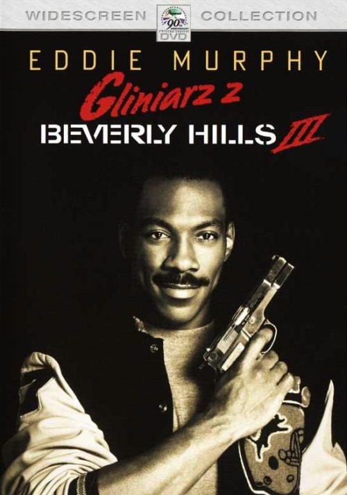 Gliniarz z Beverly Hills III / Beverly Hills Cop III