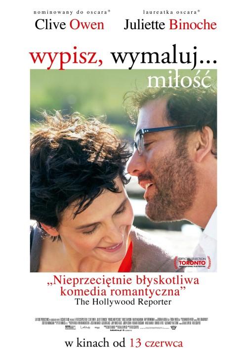 Wypisz, Wymaluj... Miłość / Words and Pictures