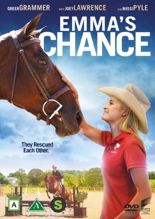 Szansa Emmy / Emma's Chance