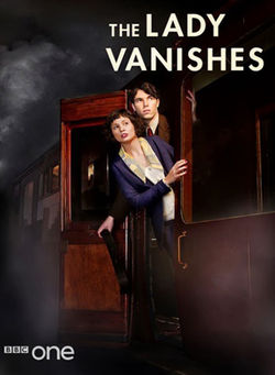 Starsza pani znika / The Lady Vanishes