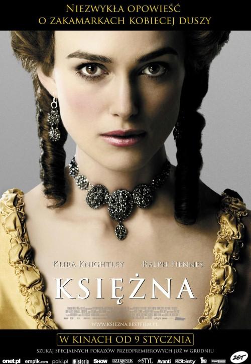 Księżna / The Duchess