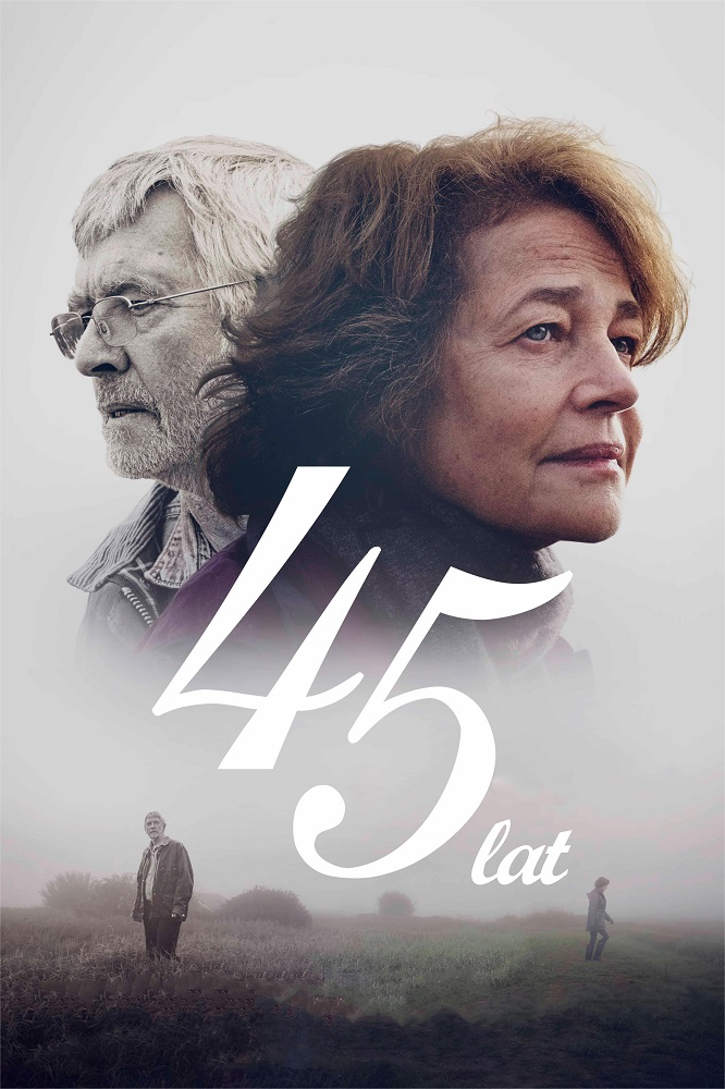 45 Lat / 45 Years