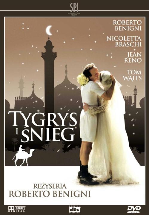 Tygrys i śnieg / La Tigre e la neve