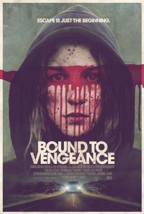 Zmuszona do zemsty / Bound to Vengeance / Reversal