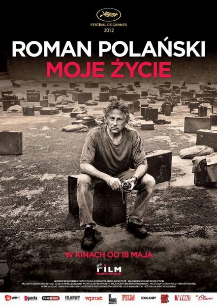 Roman Polański Moje życie / Roman Polanski: A Film Memoir
