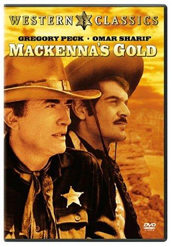 Złoto MacKenny / Mackenna's Gold