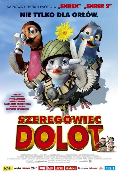 Szeregowiec Dolot / Valiant