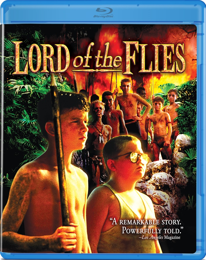 Władca much / Lord of the Flies