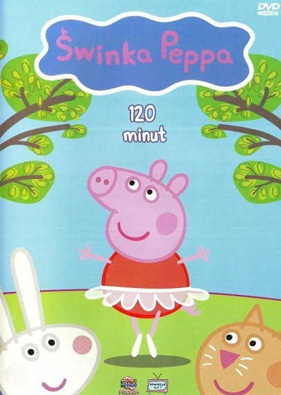 Świnka Pepa / Peppa Pig