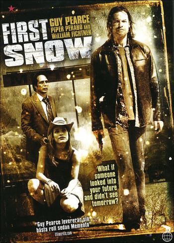 Pierwszy śnieg / First Snow