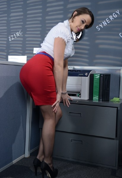 Chanel Preston - ZZIncs Corporate Orifice