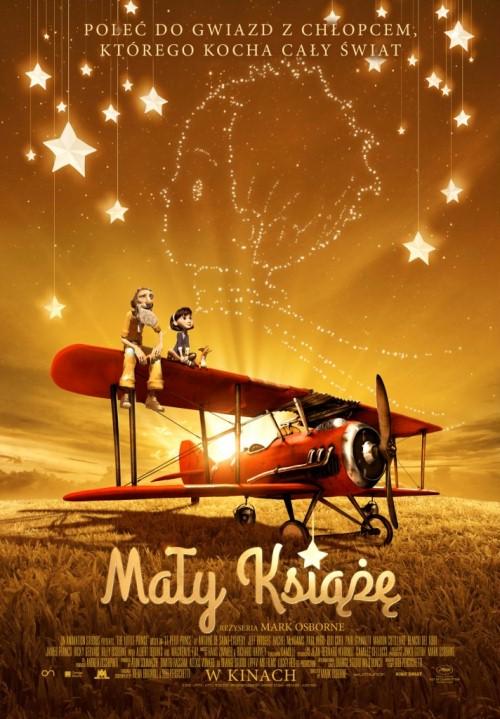 Mały Książę / The Little Prince