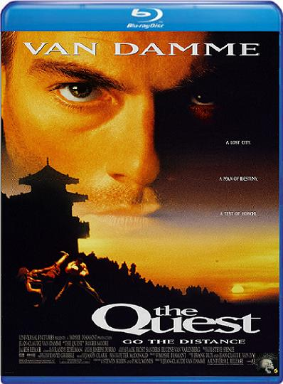Quest / The Quest