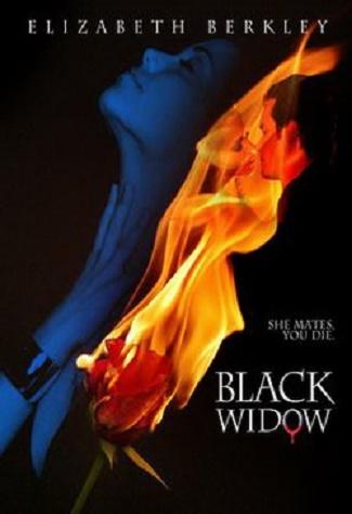 Czarna wdowa / Black Widow