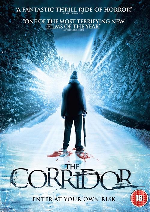 Przejście / The Corridor