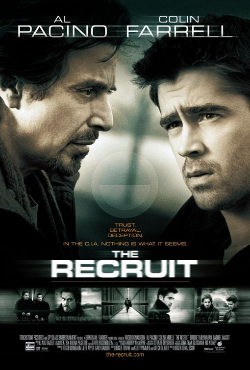 Rekrut / The Recruit