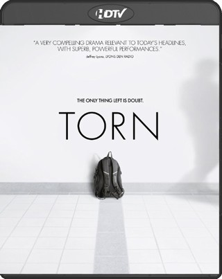 Rozdarci / Torn