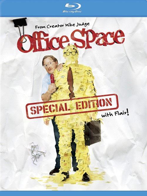 Życie biurowe / Office Space
