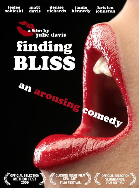 Odnaleziona rozkosz / Finding Bliss