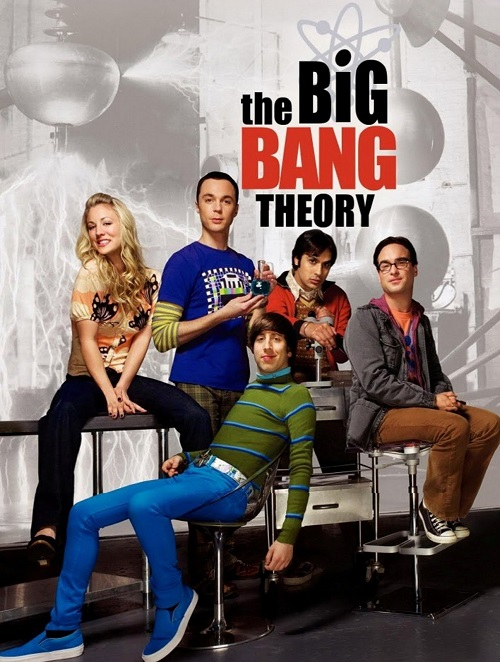 Teoria wielkiego podrywu / The Big Bang Theory (Sezon 8)