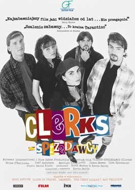Sprzedawcy / Clerks