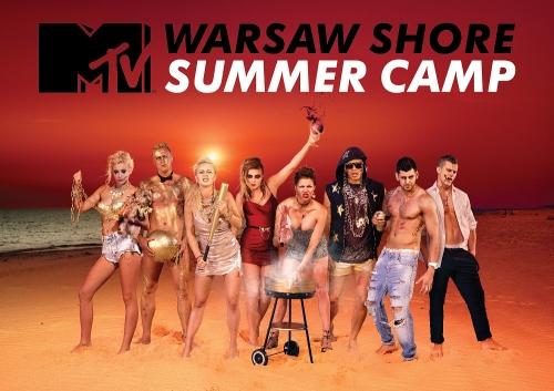 Warsaw Shore Summer Camp