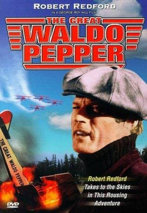Wielki Waldo Pepper / The Great Waldo Pepper