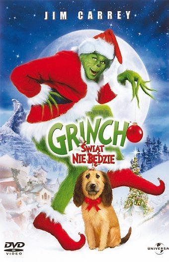 Grinch: świąt nie będzie / How the Grinch Stole Christmas